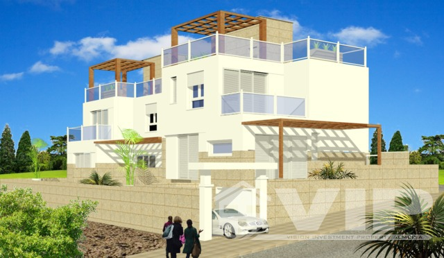 VIP7154: Villa for Sale in Vera, Almería