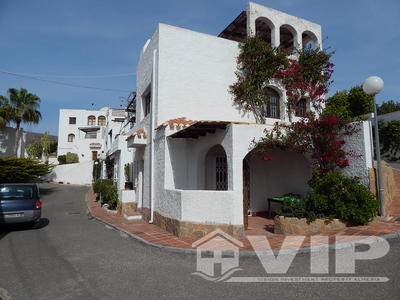 VIP7156: Apartment for Sale in Mojacar Playa, Almería