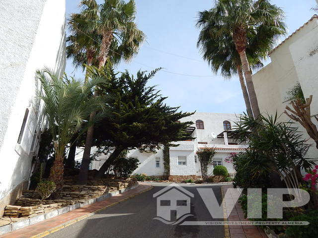 VIP7156: Appartement te koop in Mojacar Playa, Almería