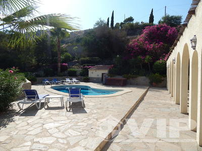 VIP7158: Villa for Sale in Mojacar Playa, Almería