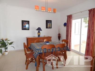 VIP7159: Villa zu Verkaufen in Mojacar Playa, Almería