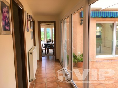 VIP7163: Villa for Sale in Los Gallardos, Almería