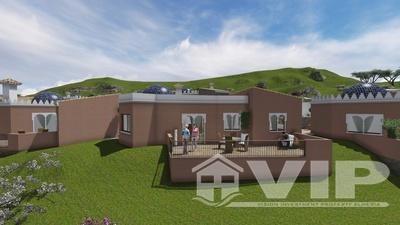 VIP7165: Villa à vendre en Turre, Almería