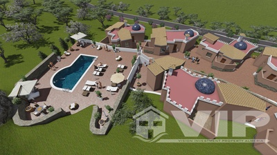 VIP7165: Villa for Sale in Turre, Almería