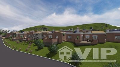 VIP7165: Villa en Venta en Turre, Almería