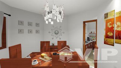 VIP7166: Villa zu Verkaufen in Turre, Almería