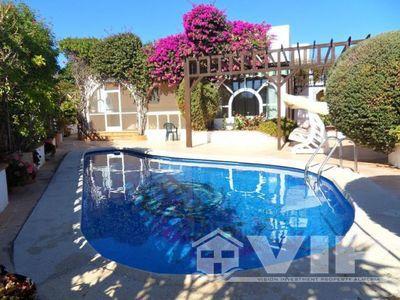 3 Bedrooms Bedroom Villa in Mojacar Playa