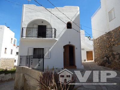 VIP7174: Villa for Sale in Mojacar Pueblo, Almería