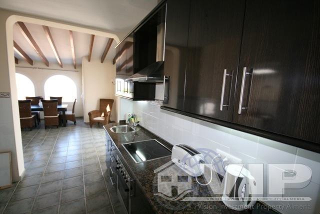 VIP7175: Villa à vendre dans Mojacar Playa, Almería