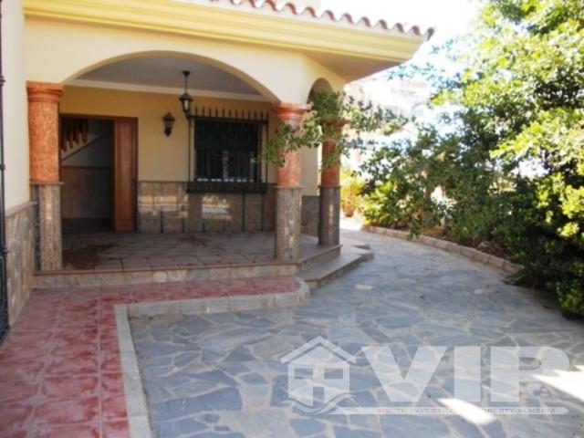 VIP7178: Villa en Venta en Mojacar Playa, Almería