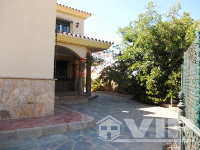 VIP7178: Villa à vendre dans Mojacar Playa, Almería