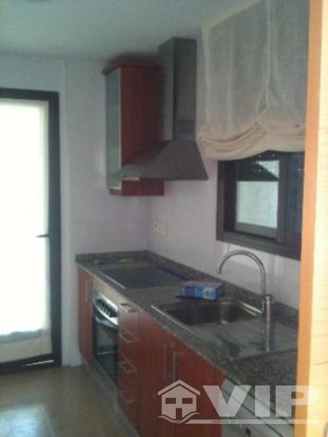 VIP7179S:  zu Verkaufen in Vera Playa, Almería