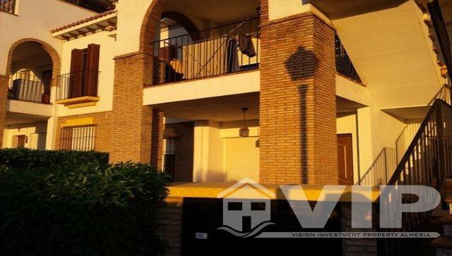 VIP7180: Appartement te koop in Vera Playa, Almería