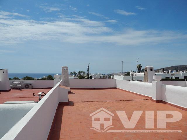 VIP7182: Villa à vendre dans Mojacar Playa, Almería