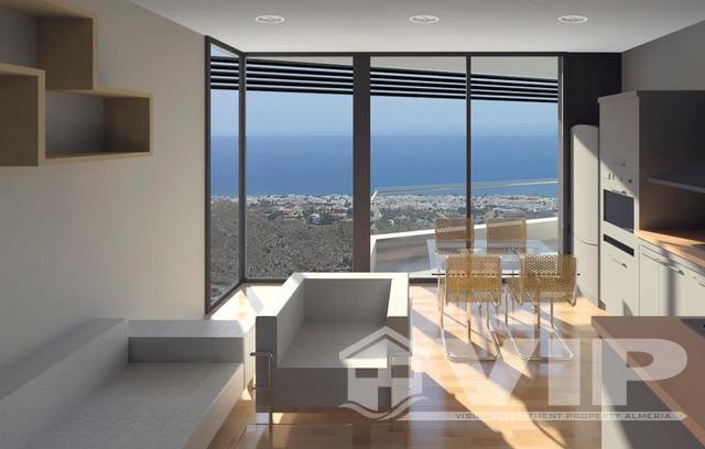 VIP7183: Wohnung zu Verkaufen in Mojacar Pueblo, Almería