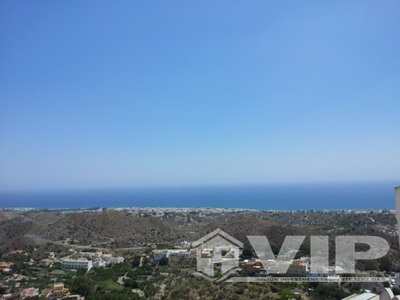VIP7183: Apartment for Sale in Mojacar Pueblo, Almería