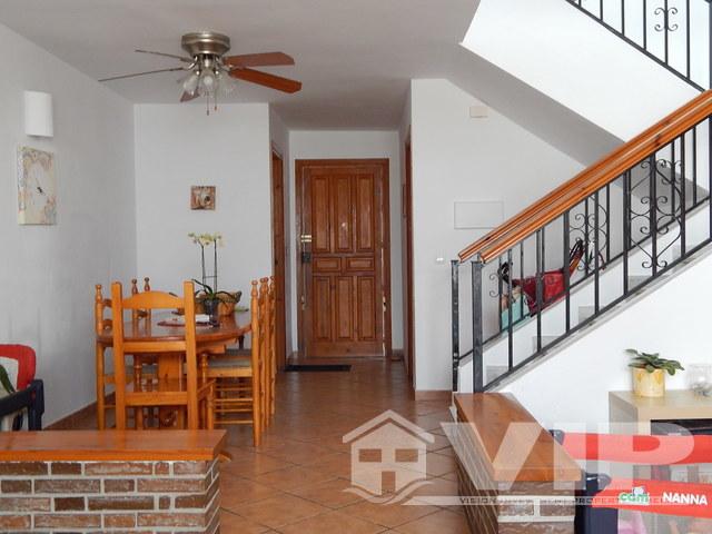 VIP7184: Villa à vendre en Mojacar Playa, Almería