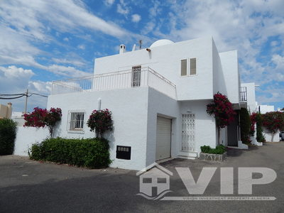VIP7184: Villa for Sale in Mojacar Playa, Almería