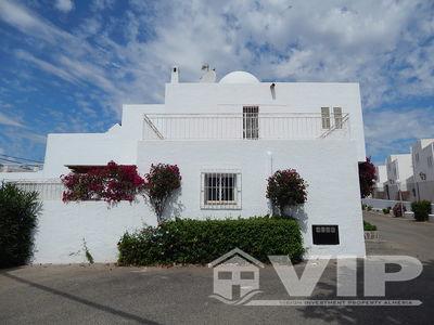 5 Bedrooms Bedroom Villa in Mojacar Playa