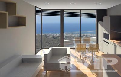 VIP7186: Appartement te koop in Mojacar Pueblo, Almería