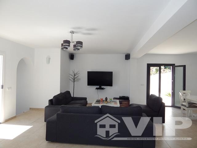 VIP7188: Villa for Sale in Mojacar Playa, Almería