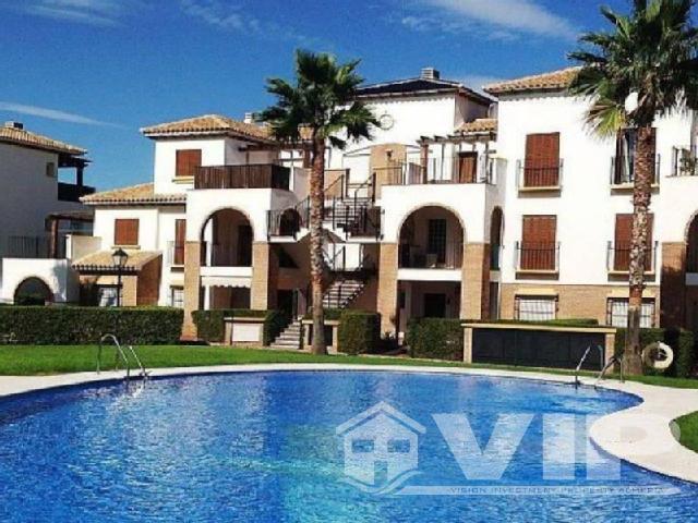 VIP7189: Apartamento en Venta en Vera Playa, Almería