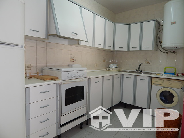 VIP7191: Apartment for Sale in Mojacar Playa, Almería