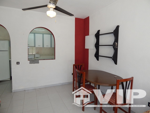 VIP7191: Wohnung zu Verkaufen in Mojacar Playa, Almería