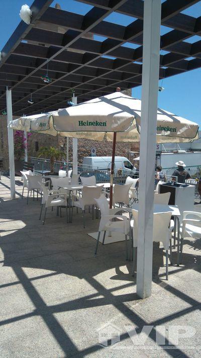 VIP7192: Commercial Property for Sale in Mojacar Pueblo, Almería