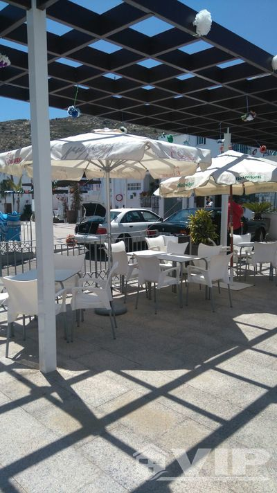 VIP7192: Commercial Property for Sale in Mojacar Pueblo, Almería