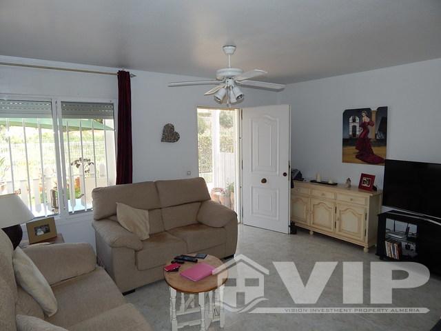 VIP7196: Maison de Ville à vendre dans Vera Playa, Almería