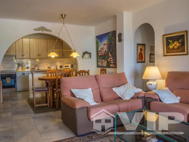 VIP7197: Apartamento en Venta en Mojacar Playa, Almería