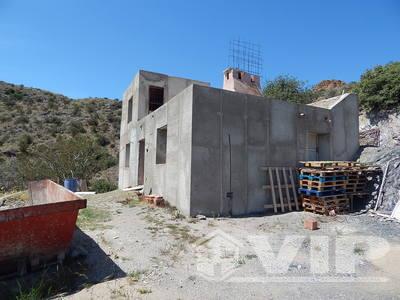 VIP7198: Cortijo zu Verkaufen in Mojacar Playa, Almería