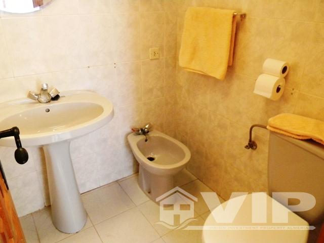 VIP7202: Villa à vendre dans Mojacar Playa, Almería