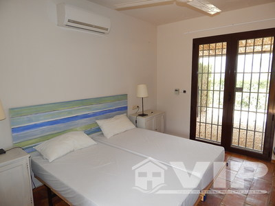 VIP7206: Villa for Sale in Mojacar Pueblo, Almería