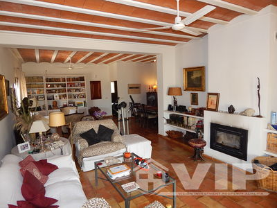 VIP7206: Villa zu Verkaufen in Mojacar Pueblo, Almería