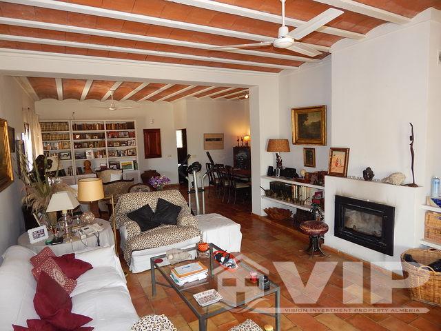 VIP7206: Villa à vendre dans Mojacar Pueblo, Almería