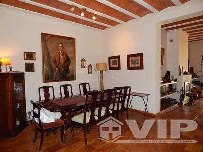 VIP7206: Villa en Venta en Mojacar Pueblo, Almería