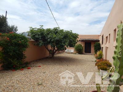 VIP7206: Villa for Sale in Mojacar Pueblo, Almería