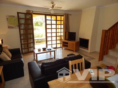 VIP7208: Maison de Ville à vendre en Desert Springs Golf Resort, Almería