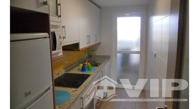 VIP7210S: Apartamento en Venta en Vera Playa, Almería