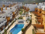 Appartement in Vera Playa