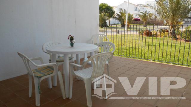 VIP7211M: Appartement à vendre dans Mojacar Playa, Almería