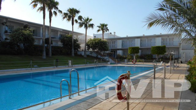 VIP7211M: Apartment for Sale in Mojacar Playa, Almería