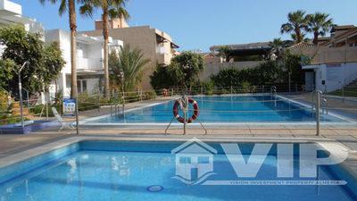 VIP7211M: Apartment for Sale in Mojacar Playa, Almería