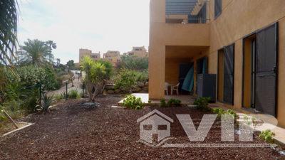 3 Bedrooms Bedroom Apartment in Vera