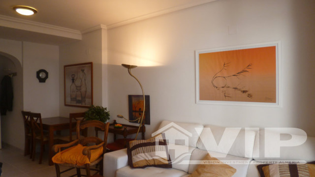 VIP7214M: Appartement te koop in Vera Playa, Almería