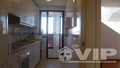VIP7214M: Apartment for Sale in Vera Playa, Almería