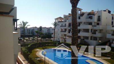 VIP7214M: Wohnung zu Verkaufen in Vera Playa, Almería