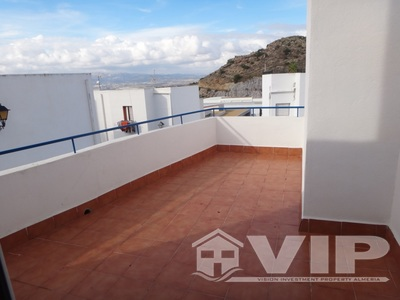 VIP7215: Apartment for Sale in Mojacar Pueblo, Almería